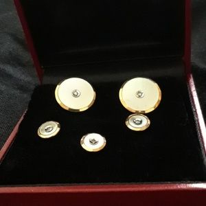 Other - Cuff Links $625 or best offer